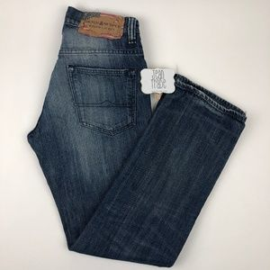 RALPH LAUREN Denim & Supply Men Slouch Jean 29x31